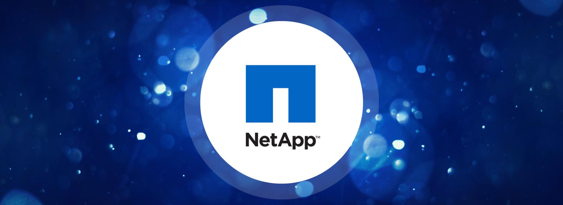 NetApp with Alim Karim and Dean Hildebrand | Google Cloud