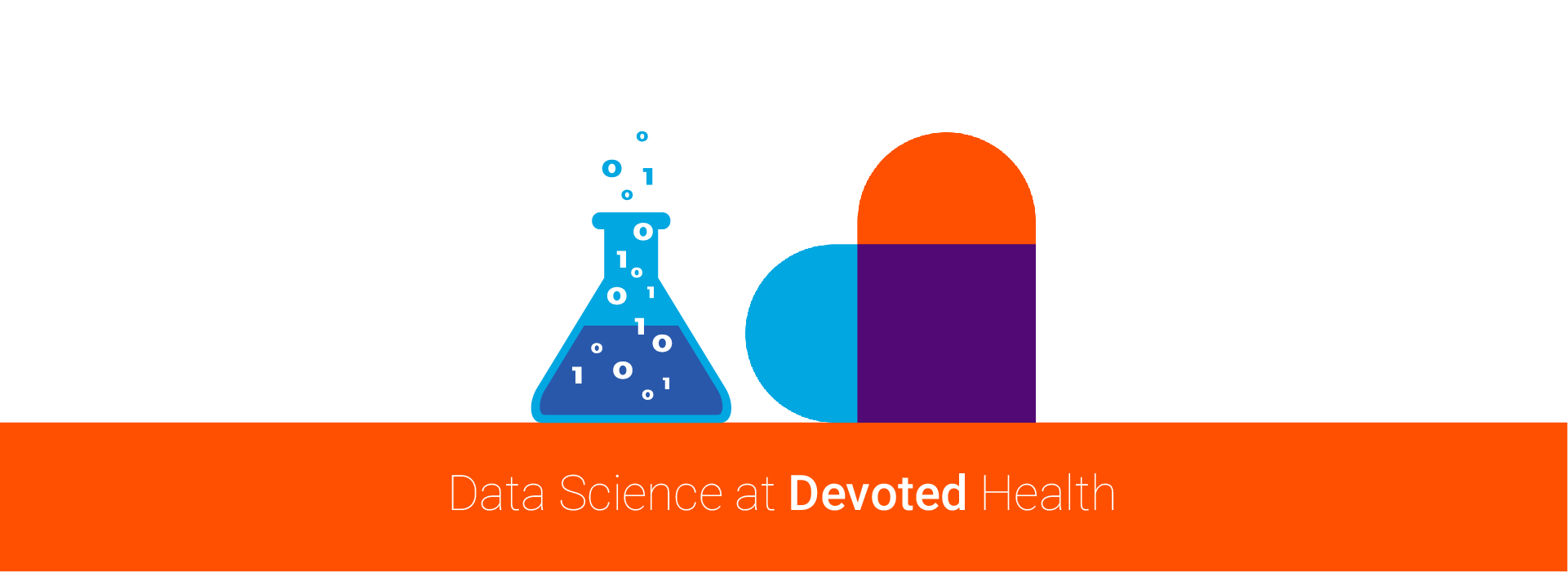 Devoted Health and Data Science with Chris Albon | Google
